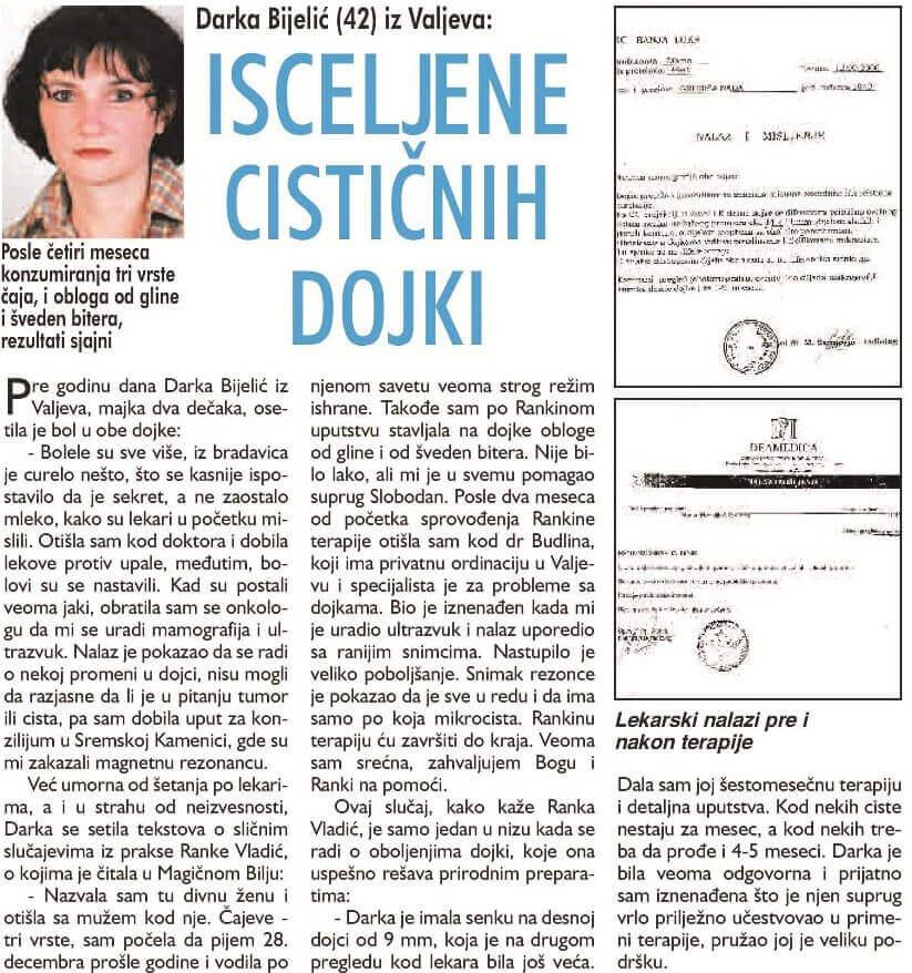 Darka Bijelic